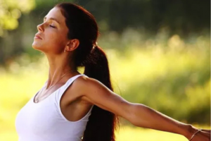 Estudo mostra como a respiração lenta induz a tranquilidade