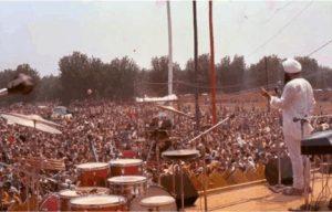 Woodstock Wahe Guru