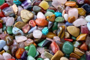 As Pedras e a Prosperidade